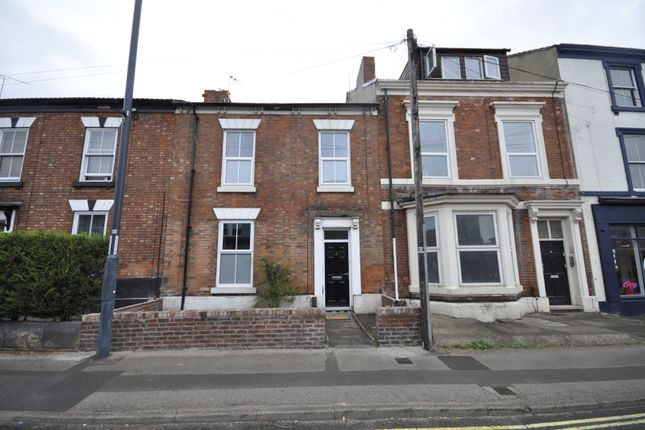 Thumbnail Terraced house to rent in Grove Bank, Duffield Road, Derby