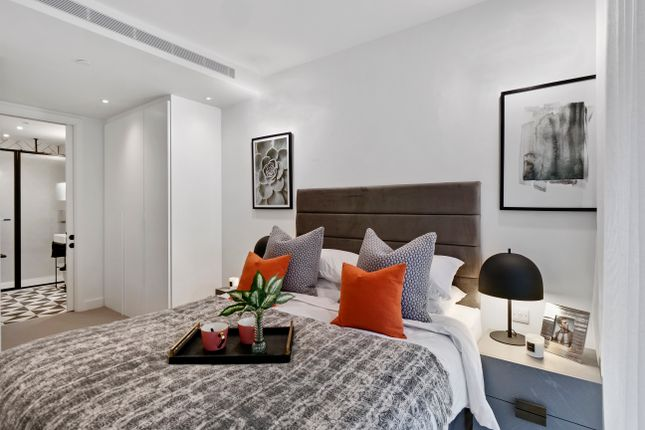 2 bed flat for sale in Hkr, Hoxton E2