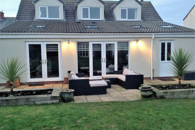 Thumbnail Detached bungalow for sale in Station Street, Durham