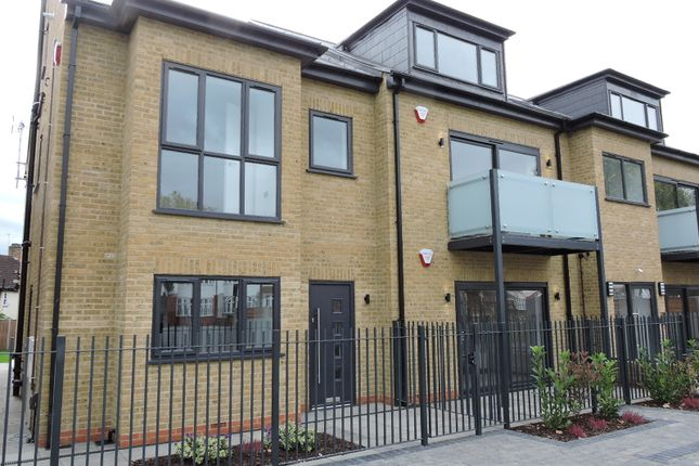 Thumbnail Semi-detached house for sale in Devonshire Hill Lane, Haringey