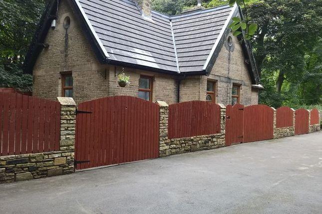 Thumbnail Property for sale in Bartle Lane, Great Horton, Bradford