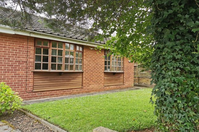 Semi-detached bungalow for sale in Bexley Drive, Hartlepool