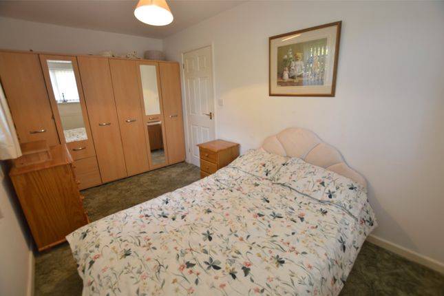 Bedroom Two of Church Road, Frampton Cotterell, Bristol BS36
