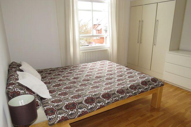 Bedroom 2 of Clarendon Avenue, Leamington Spa CV32