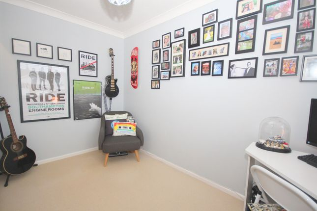 Study/Bedroom 4 of Rectory Close, Ashington RH20