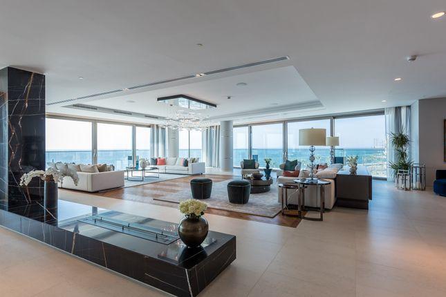 Thumbnail Apartment for sale in The Alef, West Crescent, Palm Jumeirah, Dubai