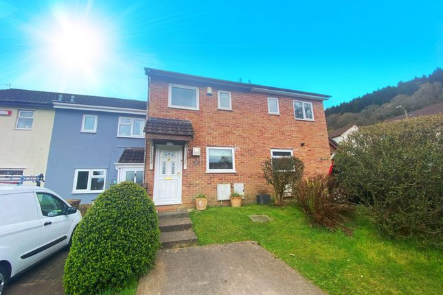 Thumbnail Property to rent in Telor Y Coed, Llanbradach, Caerphilly