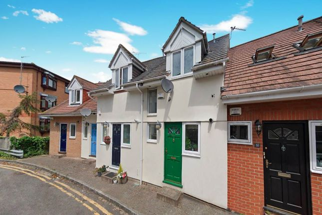 Thumbnail Mews house for sale in Norwich Road, Bournemouth, Dorset