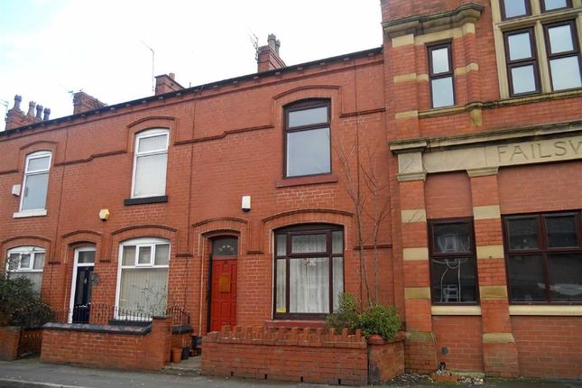 Thumbnail Terraced house for sale in Old Road, Failsworth, Manchester