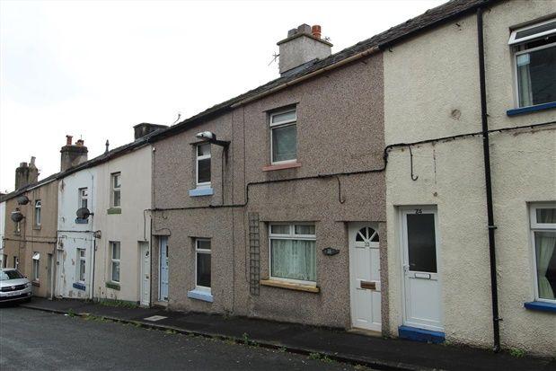 Property for sale in Albert Street, Carnforth