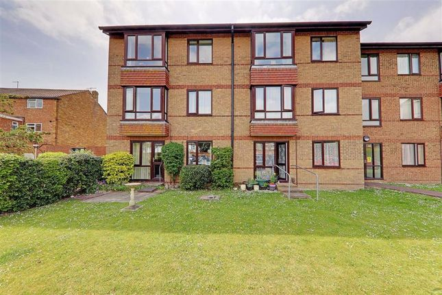 1 bed flat for sale in Penrith Court, Broadwater Street East, Worthing, West Susex BN14