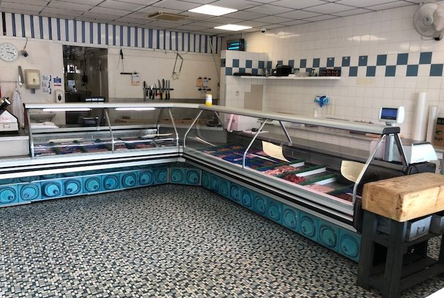 Retail premises for sale in Basildon, Essex