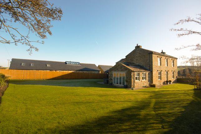 Dransfield Hill Farm, Liley Lane, Upper Hopton WF14