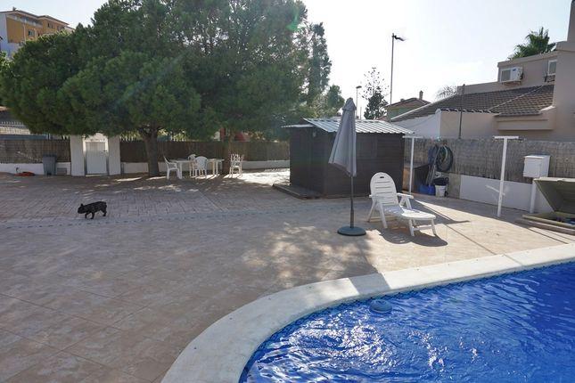 2 bed chalet for sale in El Carmolí, 30368, Murcia, Spain