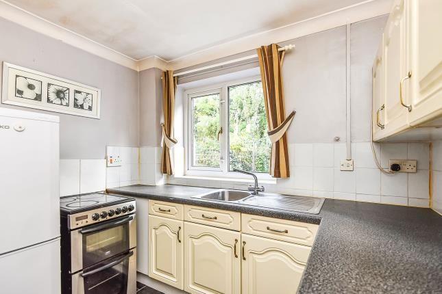 Kitchen of Oakenhayes Crescent, Minworth, Sutton Coldfield, . B76