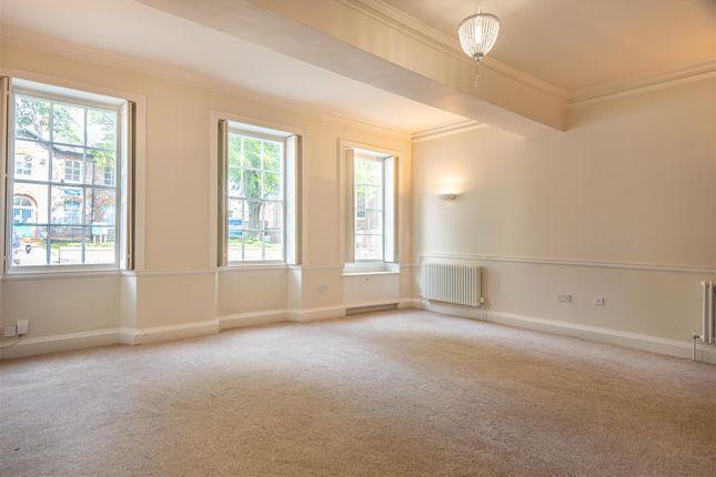 Thumbnail Flat to rent in Monkgate, York