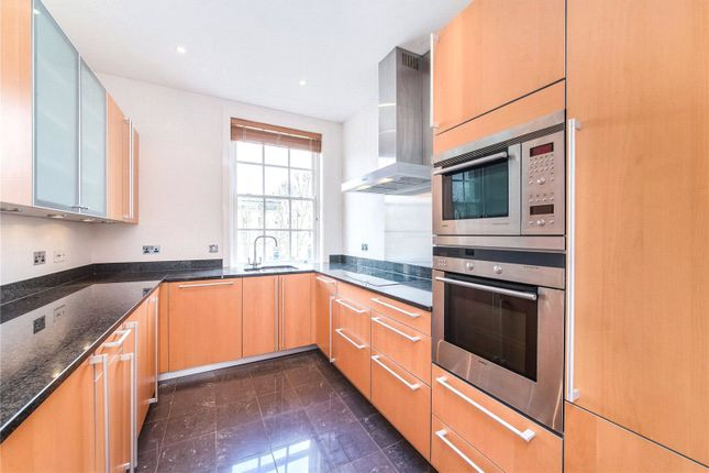 Thumbnail Flat to rent in Warwick Avenue, Little Venice