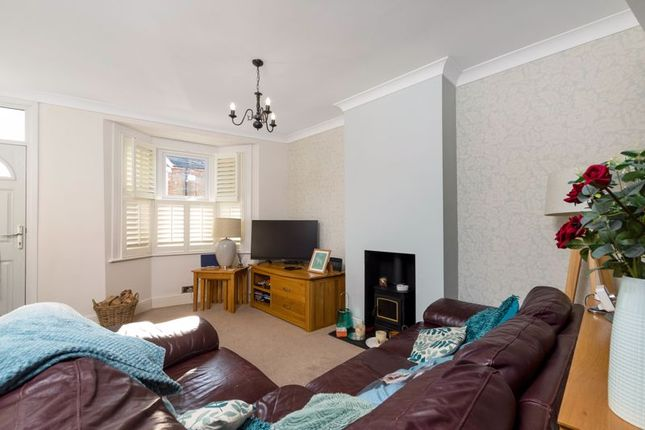 Living Area of Warwick Road, Sidcup DA14