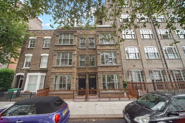 Thumbnail Terraced house for sale in Belmont Street, London
