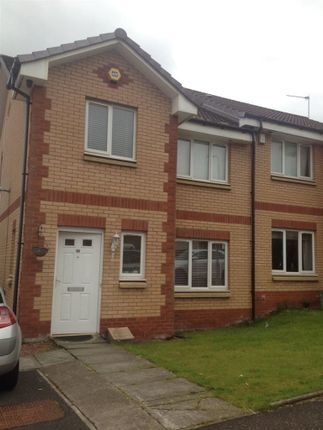 Thumbnail Detached house to rent in Glenmuir Avenue, Priesthill, Glasgow