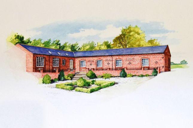 Thumbnail Detached house for sale in Boroughbridge, York