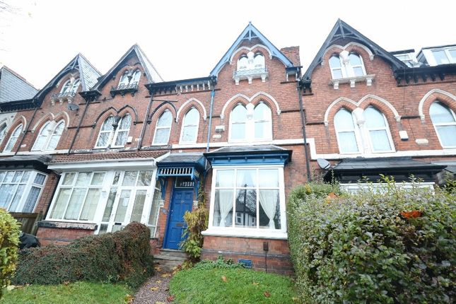 Thumbnail Terraced house for sale in Holly Road, Handsworth