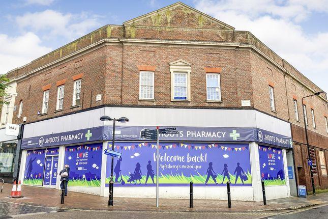 Thumbnail Property for sale in Park Street Industrial Estate, Osier Way, Aylesbury