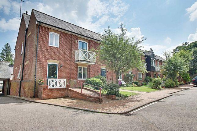2 bed flat for sale in Mill Lane, Sawbridgeworth, Hertfordshire CM21