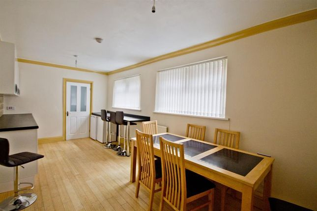 Thumbnail Terraced house for sale in Grange Road, Middlesbrough