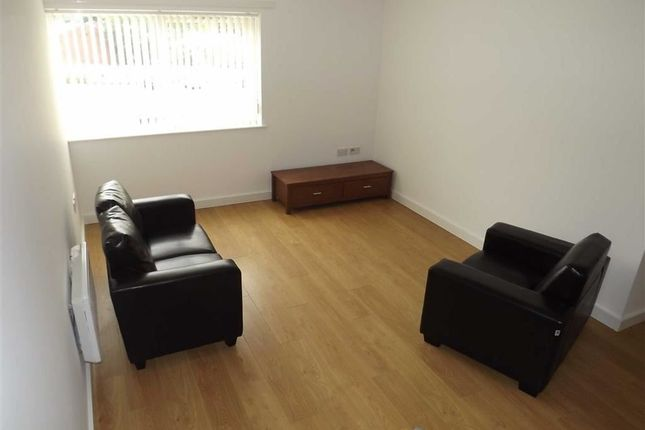Thumbnail Flat to rent in Madison Court, 52 Broadway, Salford, Manchester