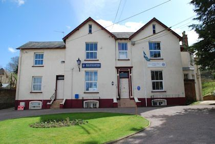 Thumbnail Studio to rent in Broad Street, Ottery St. Mary