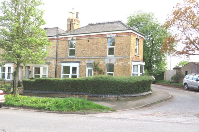 Thumbnail Property to rent in Tinwell Road, Stamford