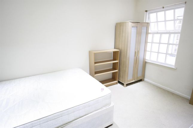 Room 1 of Crown Court, Duke Street, Cardiff City Center CF10