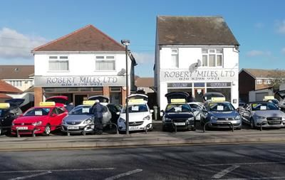 Thumbnail Commercial property for sale in 471-473 Blackfen Road, Sidcup