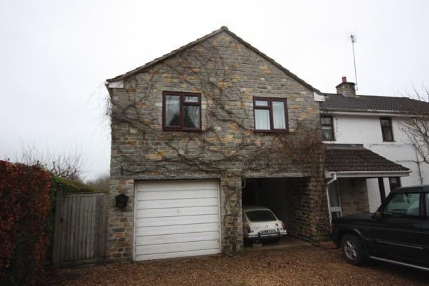Thumbnail Maisonette to rent in Hatch Beauchamp, Taunton