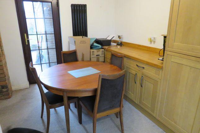 Dining Room of Swanhill, Welwyn Garden City AL7