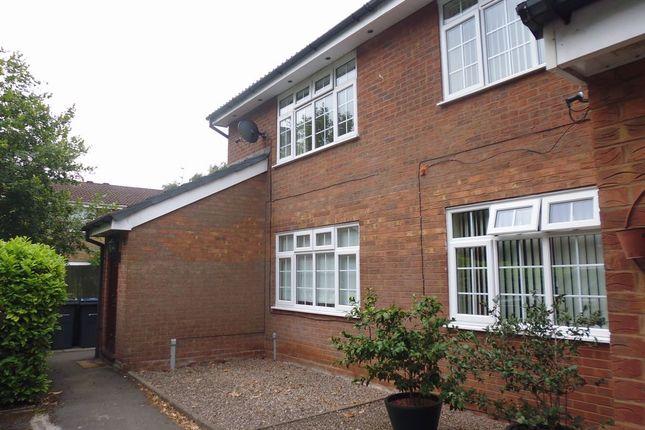 Thumbnail Flat to rent in Raddlebarn Farm Drive, Selly Oak, Birmingham