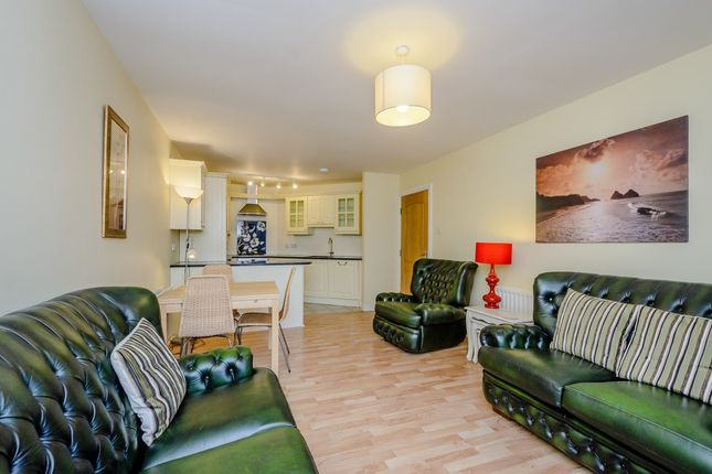 Thumbnail Flat for sale in Birnock Water, Moffat, Dumfries And Galloway