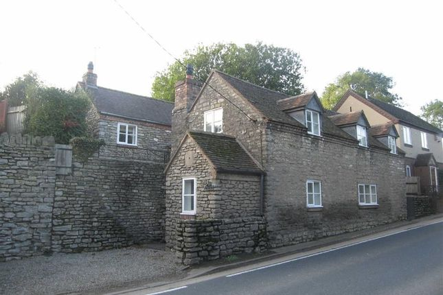 Thumbnail Detached house for sale in Sheinton Street, Much Wenlock