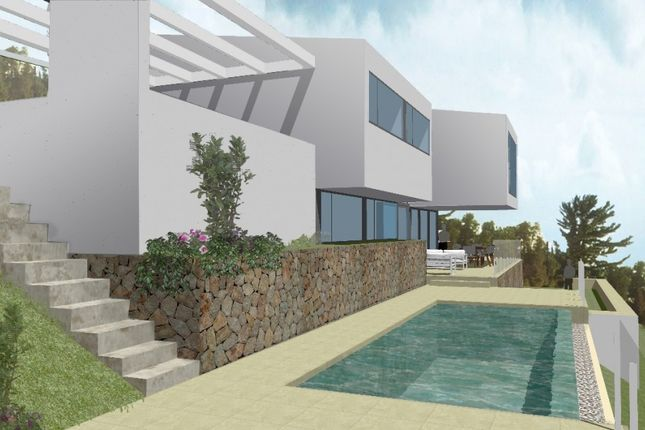 Villa for sale in Spain, Mallorca, Bunyola