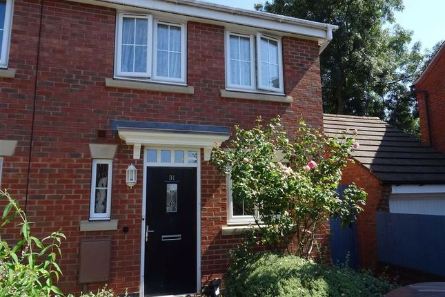 Garner Close, Barwell, Leicester LE9
