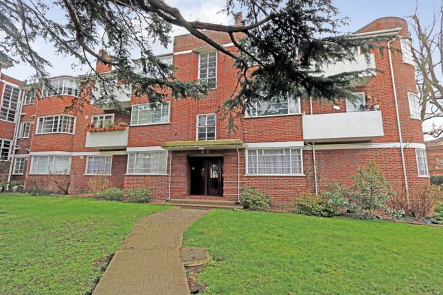Flat for sale in Kings Keep, Beaufort Road, Kingston Upon Thames