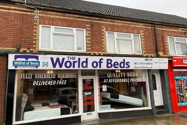 Thumbnail Retail premises to let in Ashby High Street, Scunthorpe, North Lincolnshire