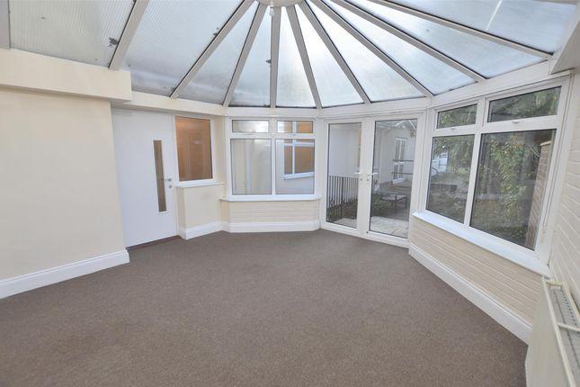 Conservatory of Gloucester Road, Cheltenham, Gloucestershire GL51