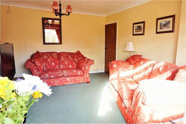Lounge of Low Road, Stowbridge PE34