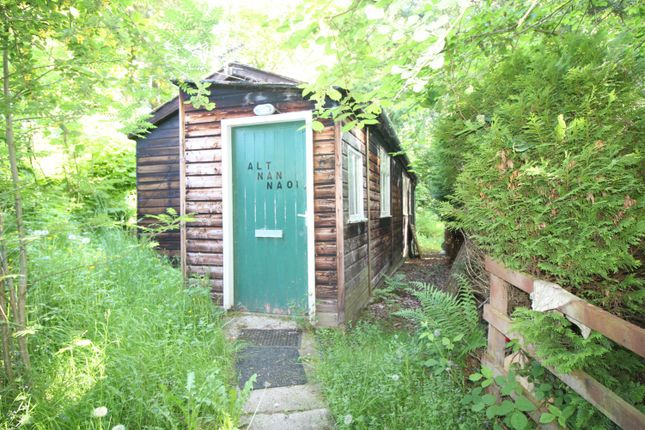 Thumbnail Cottage for sale in Mid-Ardross, Alness