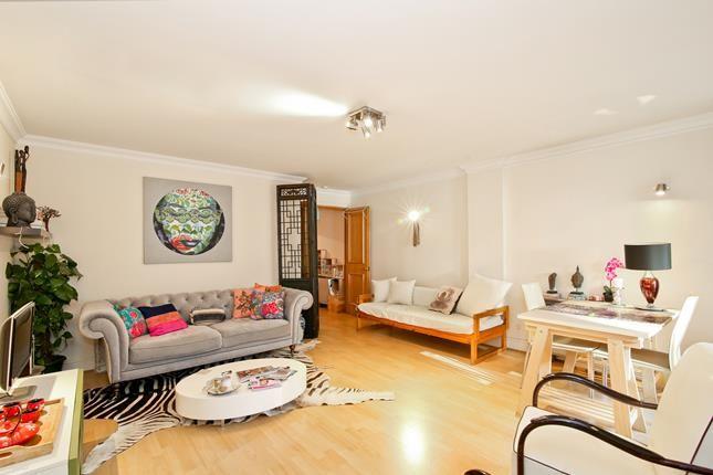 Thumbnail Flat to rent in Scotts Sufferance Wharf, 5 Mill Street, London