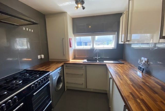 4 bed bungalow to rent in Basildon Walk, Walsgrave, Coventry, West Midlands CV2