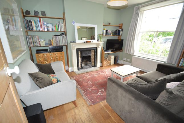 Thumbnail End terrace house for sale in Newcomen Road, Tunbridge Wells