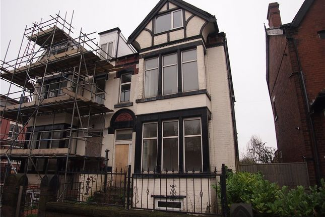 Thumbnail Semi-detached house for sale in Harehills Lane, Leeds, West Yorkshire